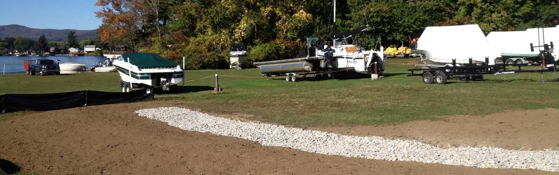 Lake George Engineering Services