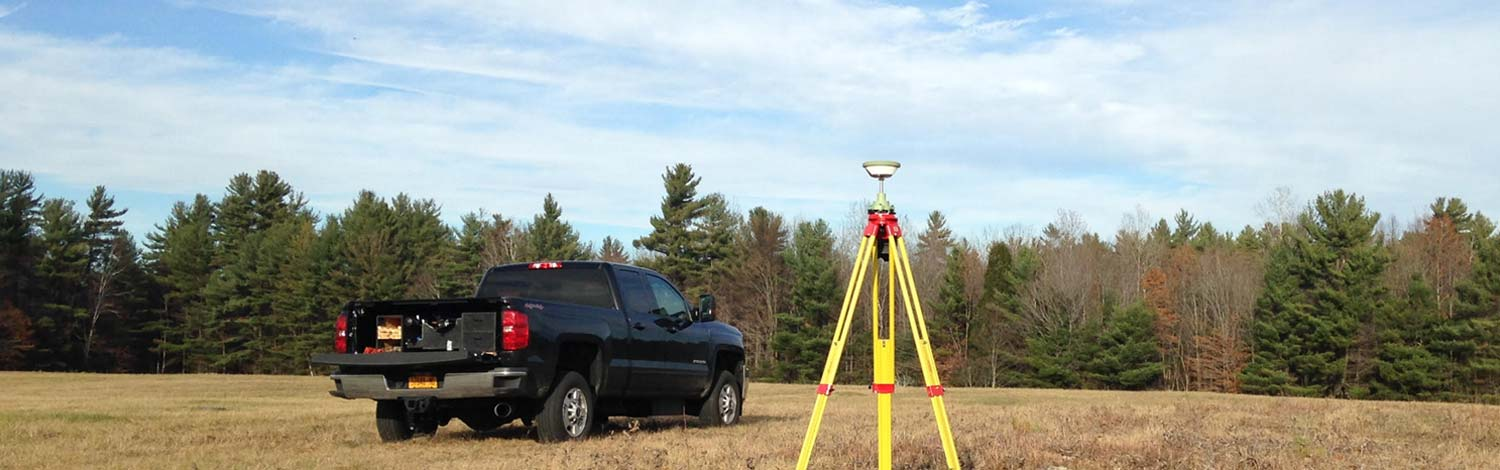 Residential and Commercial Surveying Services
